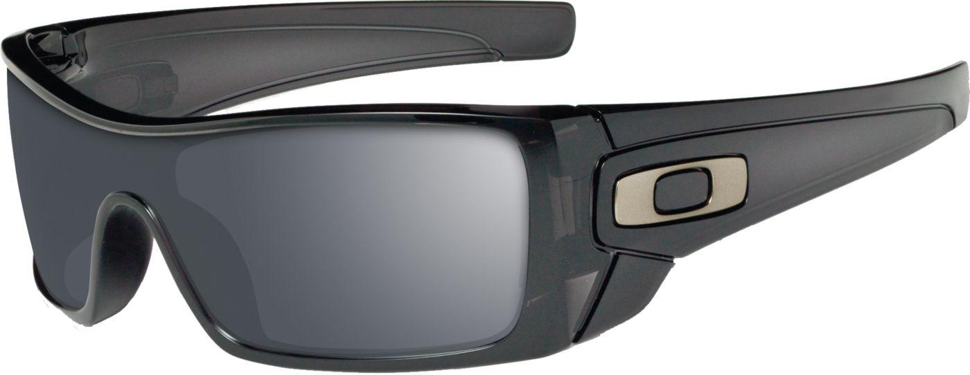 Oakley Batwolf Lenses >> Oakley Men S Batwolf Sunglasses Field Stream