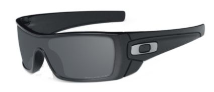 3f6fdb6ed4 Oakley Men s Batwolf Polarized Sunglasses