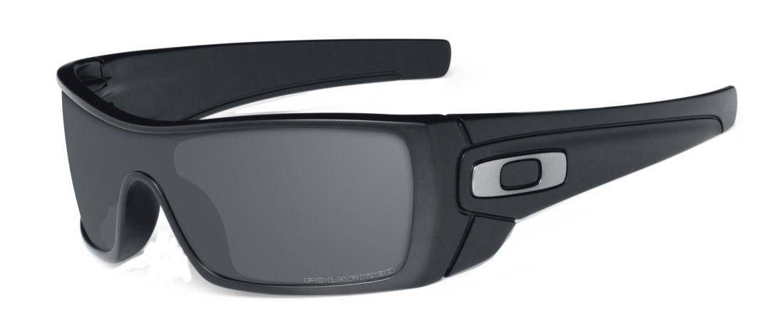 56a5256578 Oakley Men's Batwolf Polarized Sunglasses | DICK'S Sporting Goods