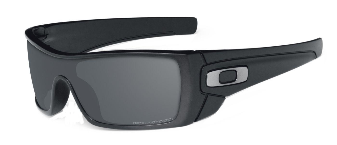 Oakley Men's Batwolf Polarized Sunglasses