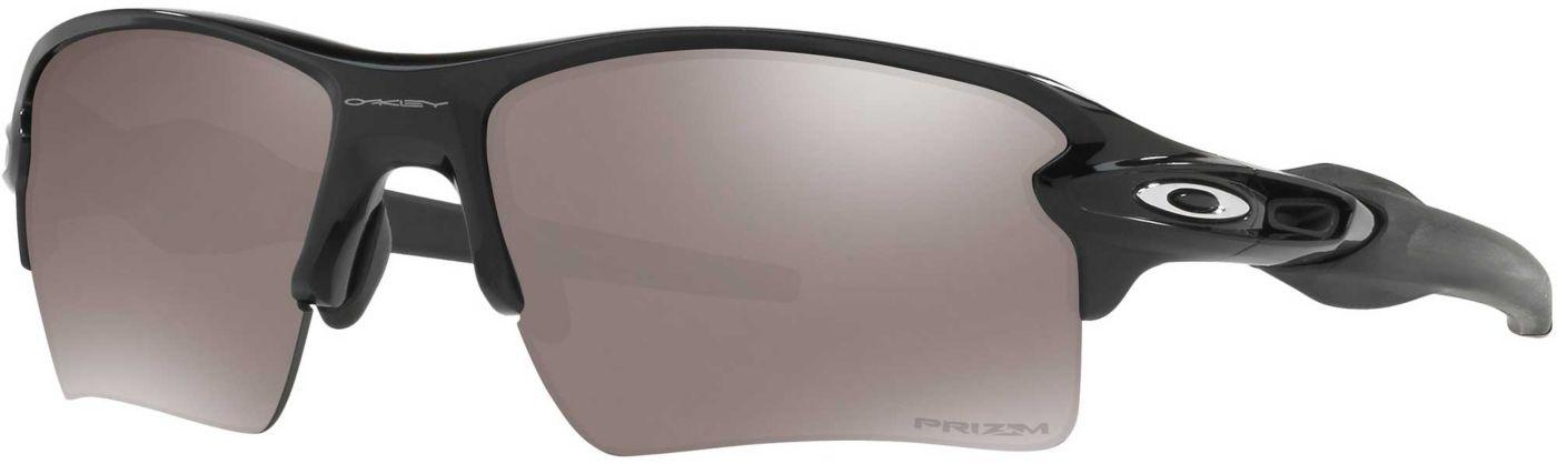 Oakley Men's Flak 2.0 XL Prizm Daily Polarized Sunglasses