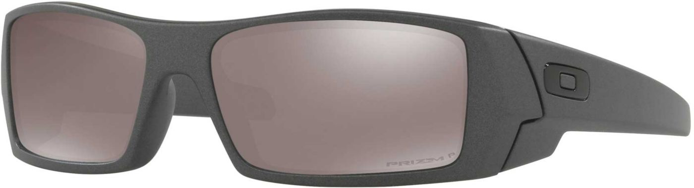 Oakley Men's Gascan Polarized Sunglasses