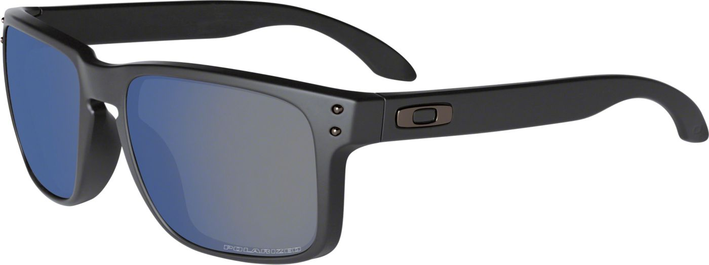Oakley Men's Holbrook Polarized Sunglasses