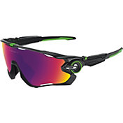 Oakley Men's Jawbreaker Prizm Road Sunglasses