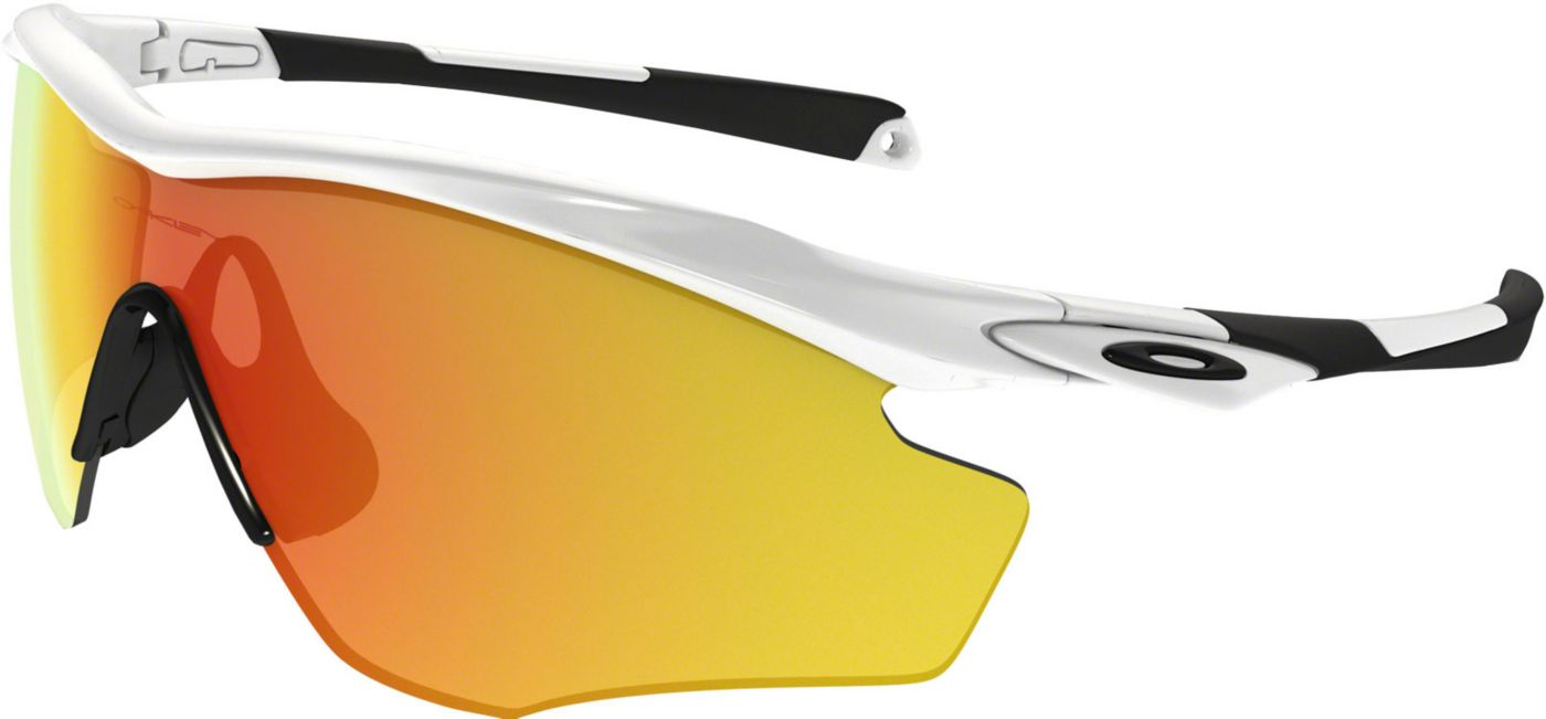 Oakley Men's M2 Frame XL Sunglasses