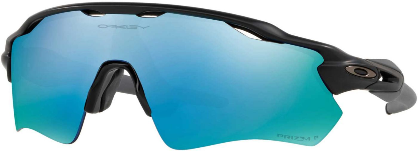 Oakley Men's Radar EV Path Polarized Sunglasses