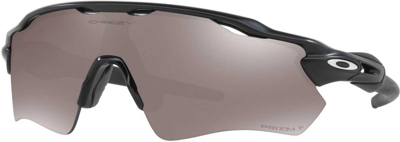 Oakley Men's Radar EV Path Polarized Sunglasses