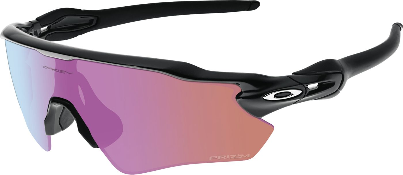 Oakley Men's Radar EV Path Prizm Road Sunglasses