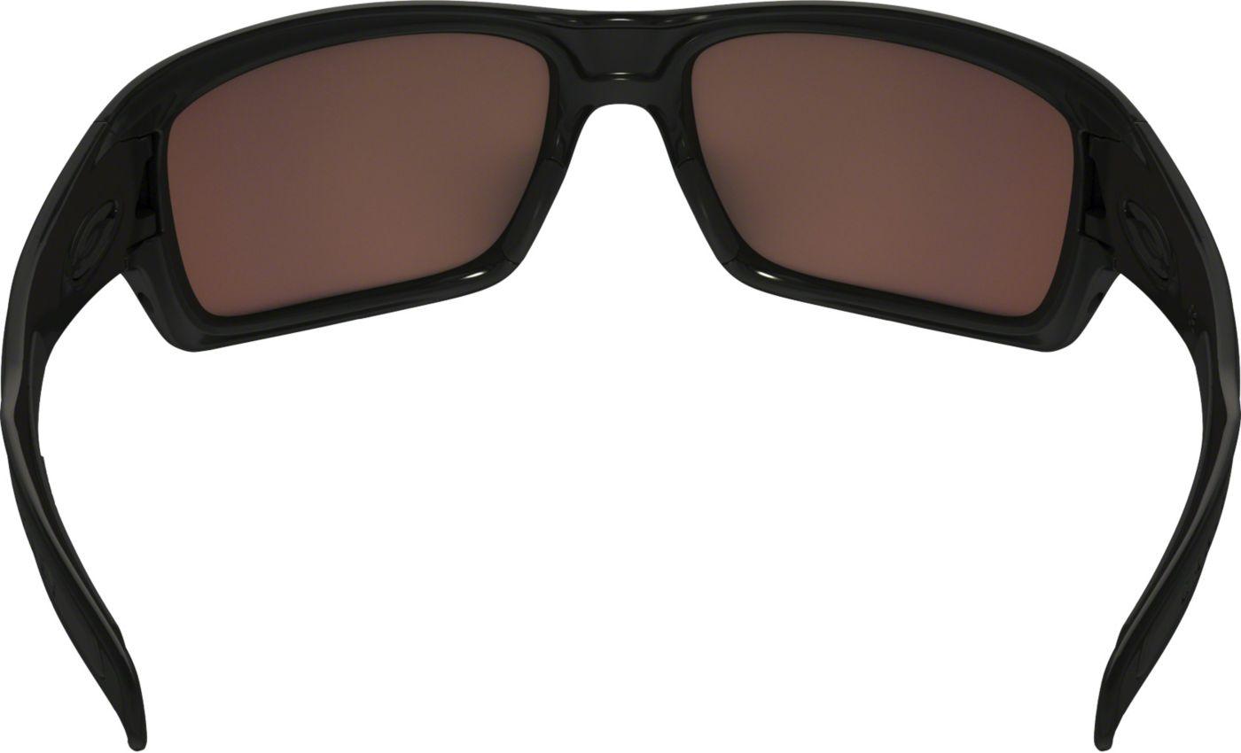Oakley Men's Turbine Polarized Sunglasses