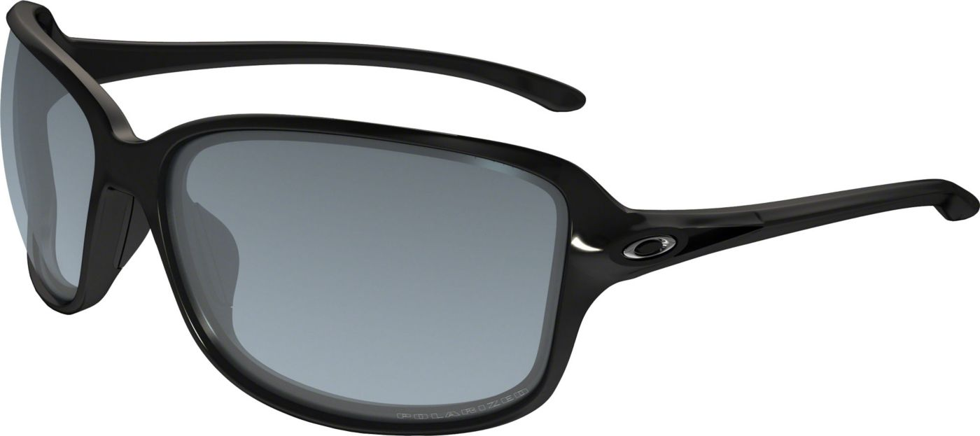 Oakley Women's Cohort Polarized Sunglasses