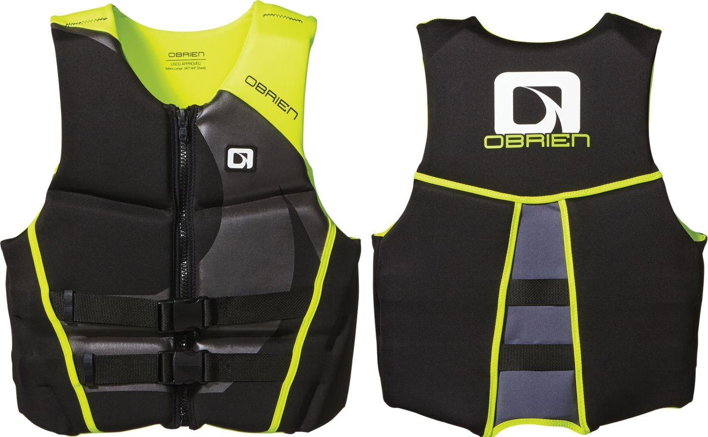 O'Brien Men's Neoprene Life Vest