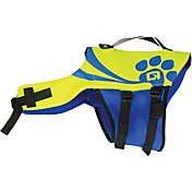 O'Brien Nylon Pet Life Vest