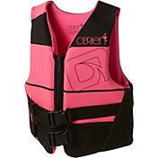 O'Brien Youth Hinged Neoprene Life Vest