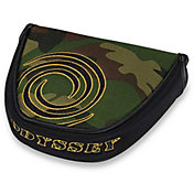 Odyssey Camo Mallet Putter Headcover