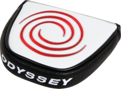Odyssey Tempest II Mallet Putter Headcover