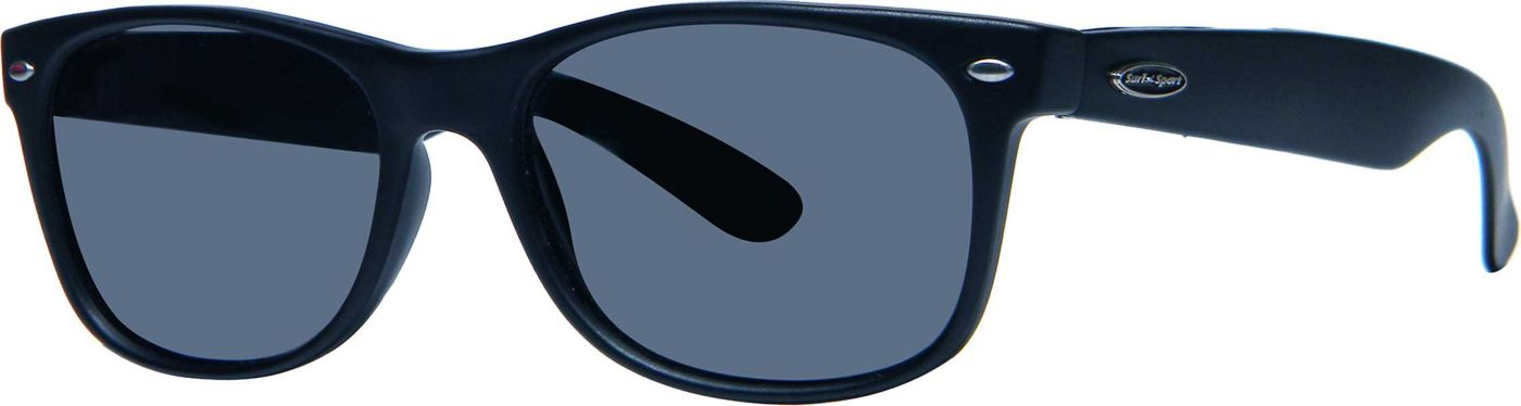 Surf N Sport Men's Seacrest Polarized Sunglasses