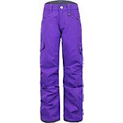 Boulder Gear Girls' Ravish Insulated Pants