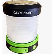 Olympia Solaris Rechargeable Lantern