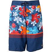 O'Neill Men's Blissful Blocked Board Shorts