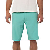 O'Neill Men's Loaded Heather Hybrid Shorts
