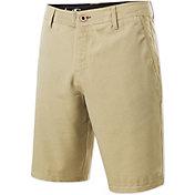 O'Neill Men's Locked Stripe Hybrid Shorts