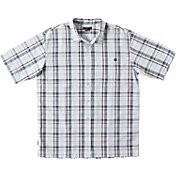 O'Neill Men's Isla Button Up Short Sleeve Shirt