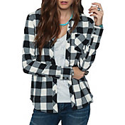 O'Neill Women's Huntington Flannel Shirt