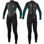 O'Neill Women's Bahia 3/2 Full Wetsuit