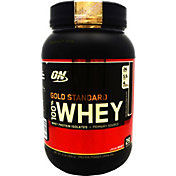 Optimum Nutrition 100% Whey Gold Standard Double Rich Chocolate 2 lbs