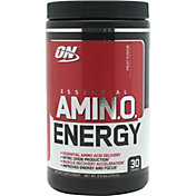Optimum Nutrition Essential Amino Energy Fruit Fusion 30 Servings