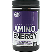 Optimum Nutrition Essential Amino Energy Grape 30 Servings