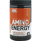 Optimum Nutrition Essential Amino Energy Orange Cooler 30 Servings
