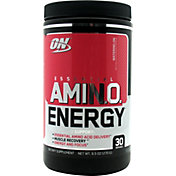Optimum Nutrition Essential Amino Energy Watermelon 30 Servings