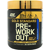 Optimum Nutrition Blueberry Lemonade Pre-Workout 30 Servings