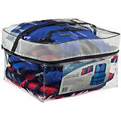 Onyx Adult Type III Life Vest- 4 Pack
