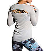 Onzie Women's Wave Long Sleeve Shirt
