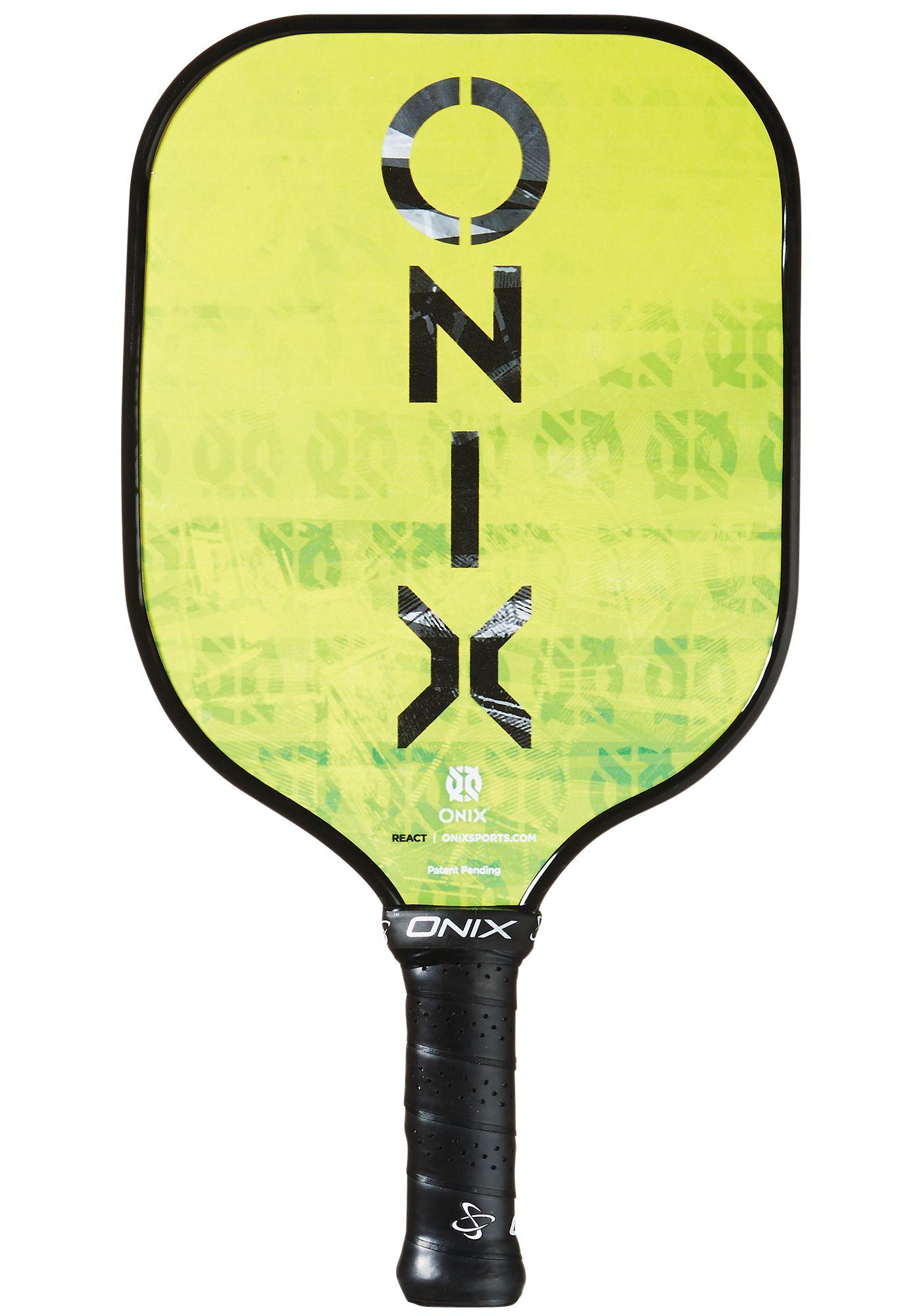 Onix React Pickleball Paddle