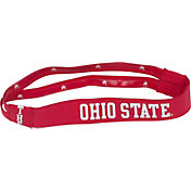 OSU Women's Ohio State Buckeyes Scarlet School Headband