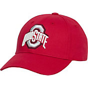 OSU Youth Ohio State Buckeyes Scarlet The Signal Prime 'O' Adjustable Hat