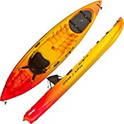 Old Town Canoe Caper Kayak