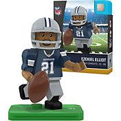 OYO Dallas Cowboys Ezekiel Elliott Figurine