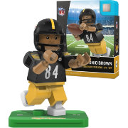 OYO Pittsburgh Steelers Antonio Brown Figurine