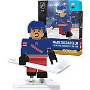 OYO New York Rangers Mats Zuccarello Figurine