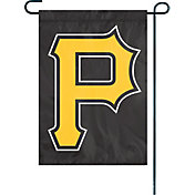 Party Animal Pittsburgh Pirates Garden/Window Flag