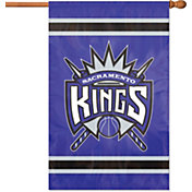 Party Animal New York Knicks Applique Banner Flag