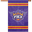 Party Animal Phoenix Suns Applique Banner Flag