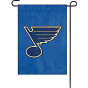 Party Animal St. Louis Blues Garden/Window Flag