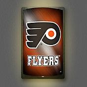 Party Animal Philadelphia Flyers MotiGlow Light Up Sign