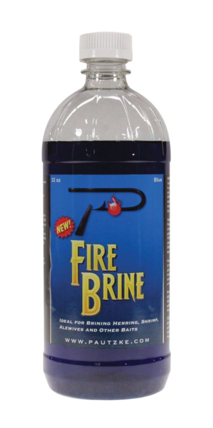 Pautzke Fire Brine