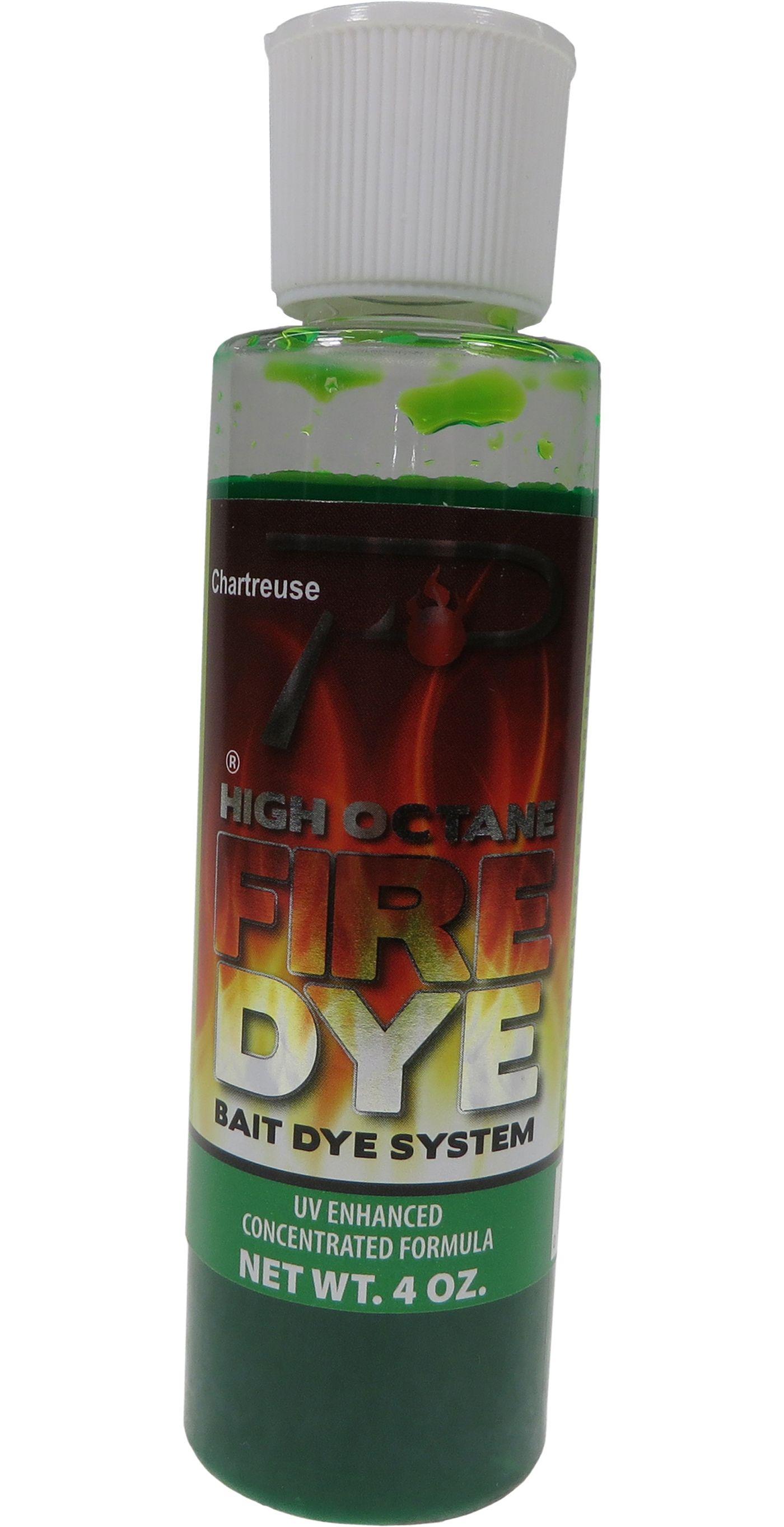 Pautzke Fire Dye Bait Dye